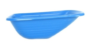 Plastic replacement container 185 l